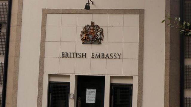 Ook Frankrijk en Groot-Brittannië sluiten ambassade in Jemen