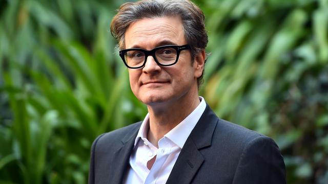 Colin Firth onderhandelt over rol in vervolg Mary Poppins