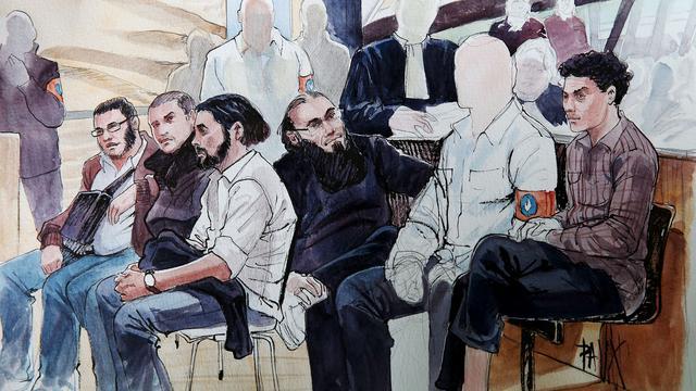 Leider Sharia4Belgium veroordeeld tot twaalf jaar cel