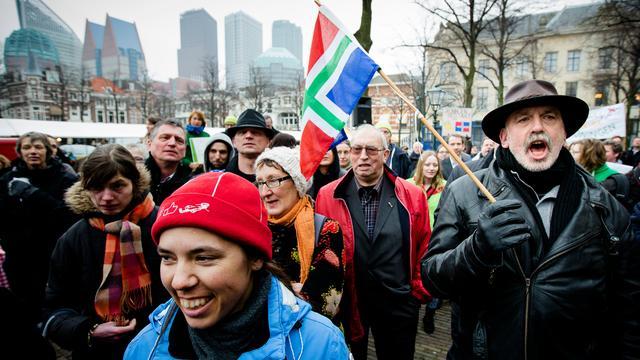 Zesduizend claims voor immateriële schade gaswinning Groningen