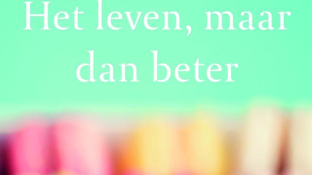 Boekrecensie: Anna Gavalda - Het leven, maar dan beter