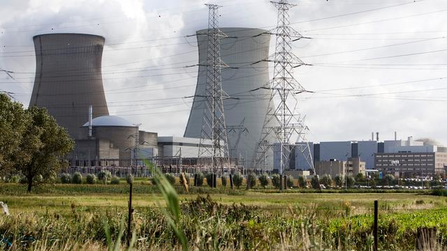 Jodiumpillen uiterlijk in 2017 voor alle Belgen beschikbaar bij kernramp