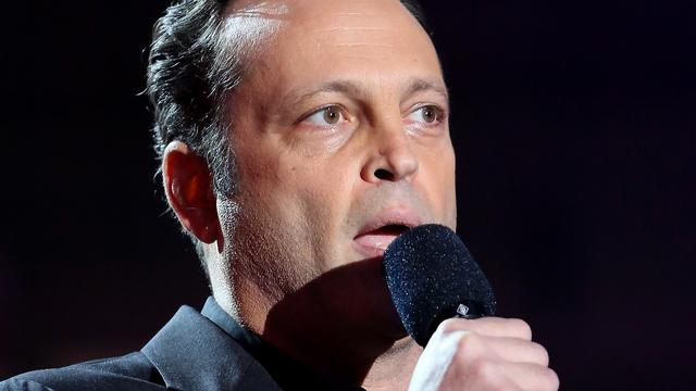 Vince Vaughn is niet bang voor hype rondom True Detective