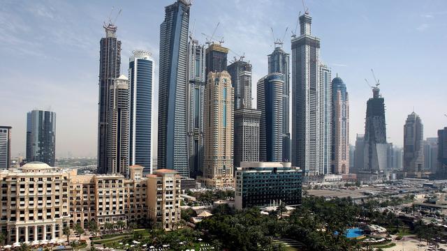 'Golfstaten kampen eind deze eeuw met ondraaglijke temperatuur'