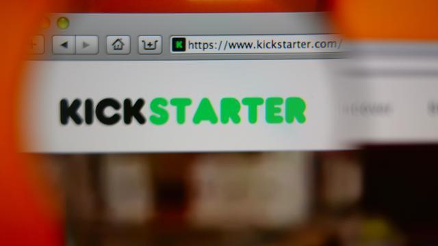 Kickstarter neemt muziekdienst Drip over