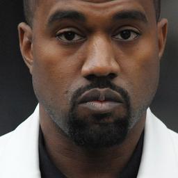 Kanye West kondigt albumtitel So Help Me God via Twitter aan