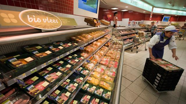 Supermarkten weerspreken kritiek op vleesetiketten