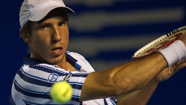 Sijsling verder in kwalificatietoernooi voor Australian Open