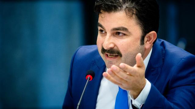'Zorginstelling onderzoekt integriteit Denk-Kamerlid Öztürk'
