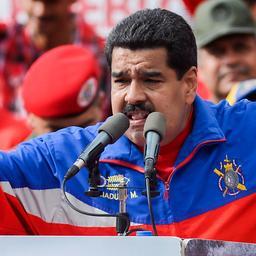 Venezuela arresteert Amerikanen om spionage