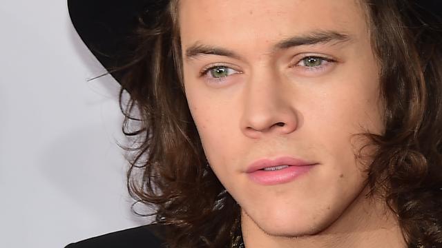 'Harry Styles wil stoppen bij platenlabel Simon Cowell'
