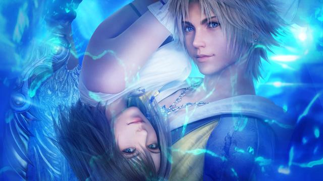 Final Fantasy 12 krijgt remaster op PlayStation 4