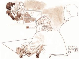 OM wil weten of verdachte dementie simuleert