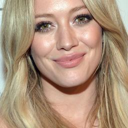 'Hilary Duff vroeg scheiding aan na wilde avond ex'