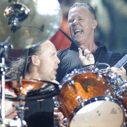 Metallica-drummer zegt dat nieuw album in de maak is