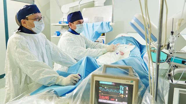 Artsen waarschuwen voor ziekmakende stoffen in hulpmiddelen ziekenhuizen