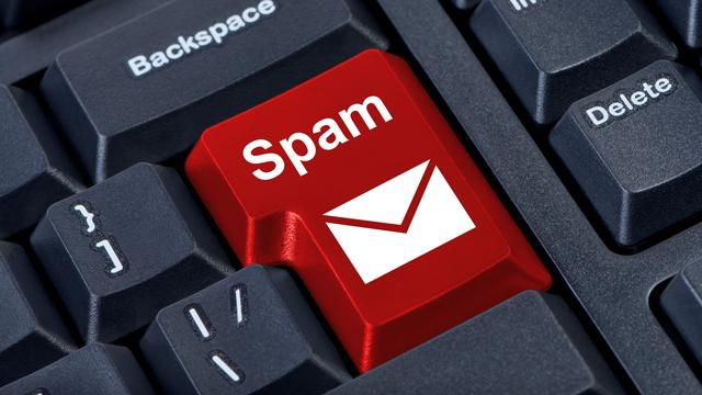Problemen spamfilter Outlook en Hotmail opgelost