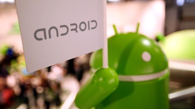 Google voegt locatieweergave voor noodnummers toe aan Android