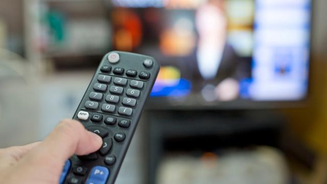 'Steeds meer mensen zeggen tv-abonnement op'