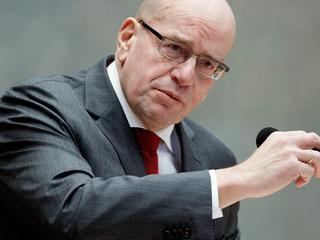 Oud-staatssecretaris zegt onjuist te zijn geciteerd