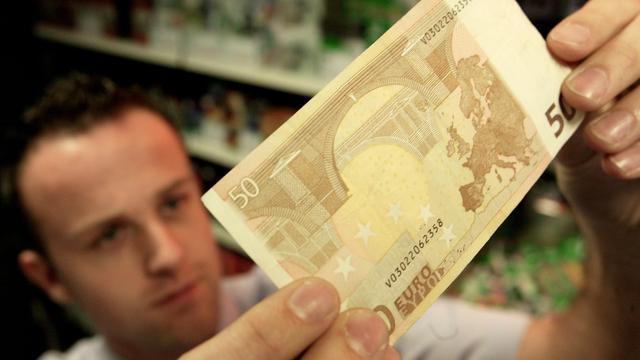Politie waarschuwt voor vals geld