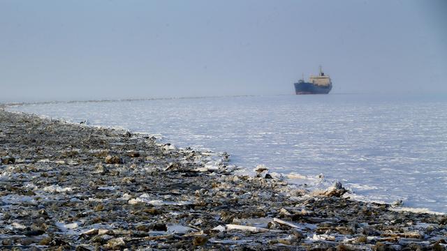 Eerste olietanker uit VS naar Rotterdam in zeker 40 jaar