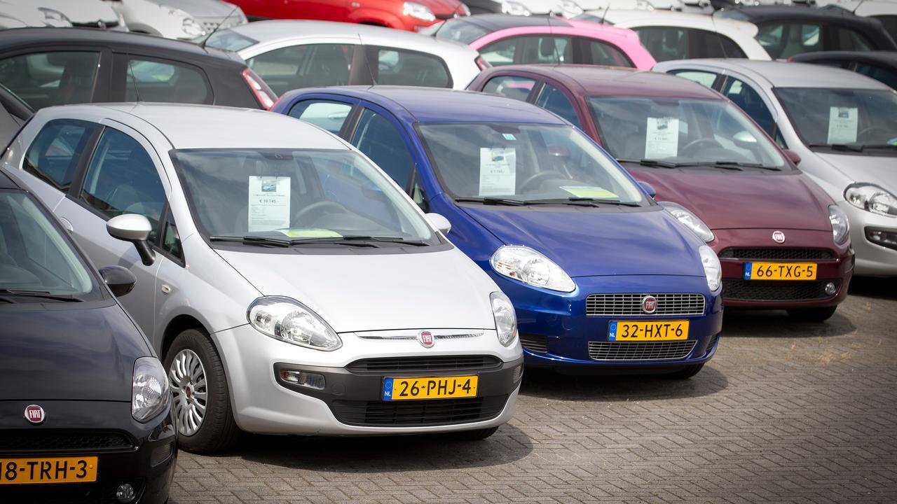 Automobilisten kijken vooral naar kilometerstand bij kopen for A m motors