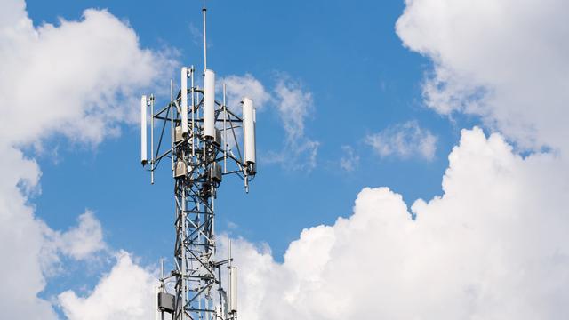 Dataverbruik via oudere 3G-netwerken zet daling in