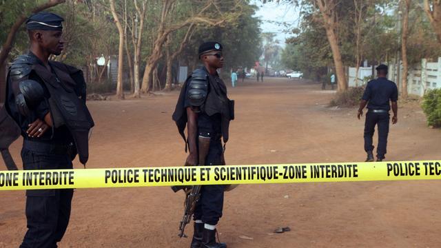 Opstandelingen Mali weer bereid te praten