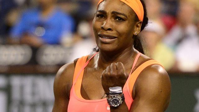 Mijlpaal Serena Williams met 150 weken achtereen op eerste plaats
