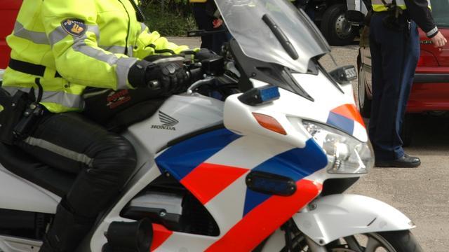 32 bekeuringen bij verkeerscontrole in Breda