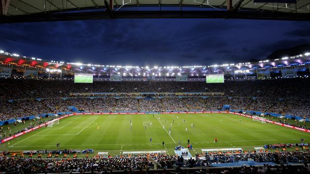 Zes speelsteden bij Olympische Spelen in Rio de Janeiro