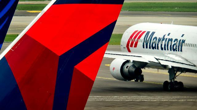 Ontslag dreigt voor 110 Martinair-piloten