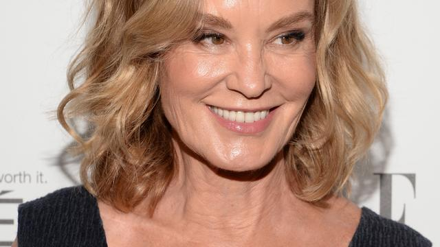 Jessica Lange speelt met Susan Sarandon in tv-serie