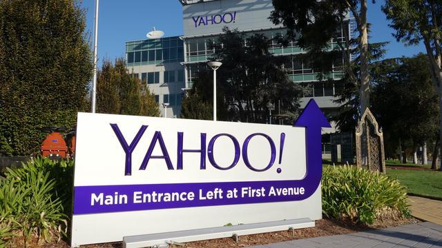 Yahoo laat gebruikers inloggen zonder wachtwoord