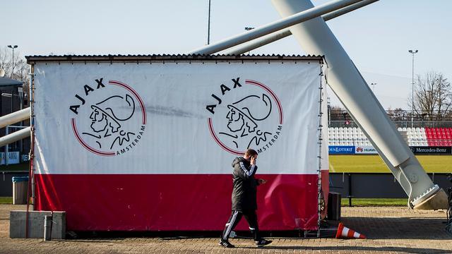 Saïd Ouaali officieel aangesteld als hoofd jeugdopleiding Ajax