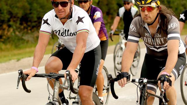 UCI vindt gepland bezoek Armstrong aan Tour de France respectloos