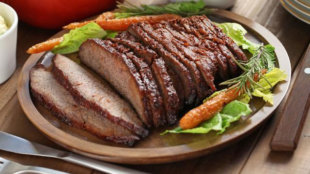 Prominente Proevers zoeken lekkerste biefstuk van Leiden