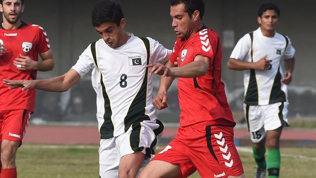 Pakistan wijkt uit naar Bahrein voor WK-kwalificatieduel