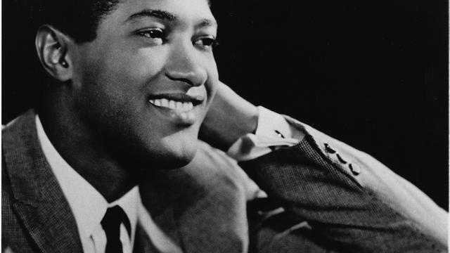 Film over Sam Cooke in de maak