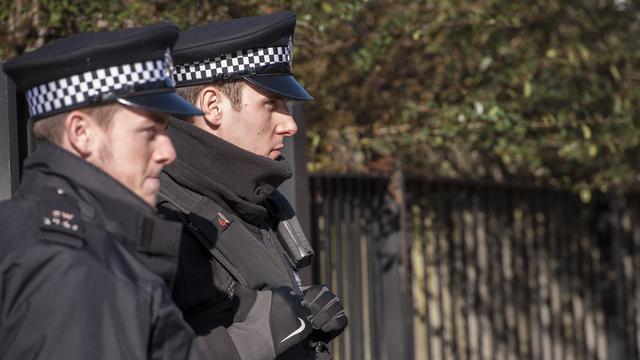 22 jaar cel voor plannen aanslag op Britse soldaat