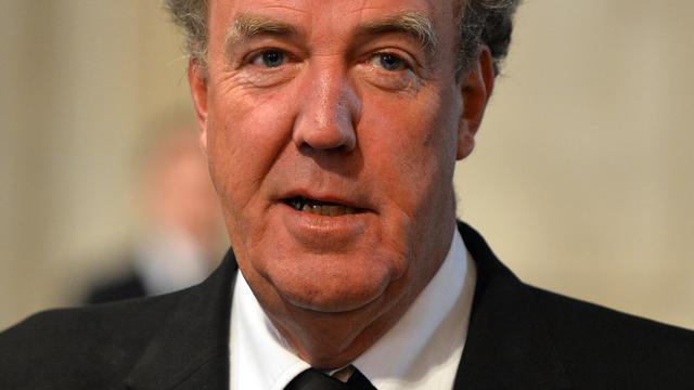 Opnamelocaties toegevoegd aan nieuwe autoshow Jeremy Clarkson