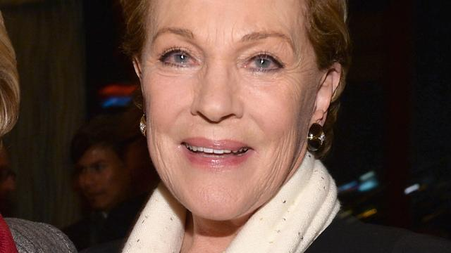 Mary Poppins-actrice Julie Andrews krijgt kindershow op Netflix