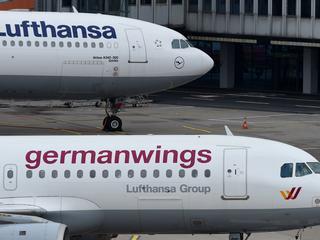 Lokale vluchten vanaf onder andere Düsseldorf en Berlijn geschrapt