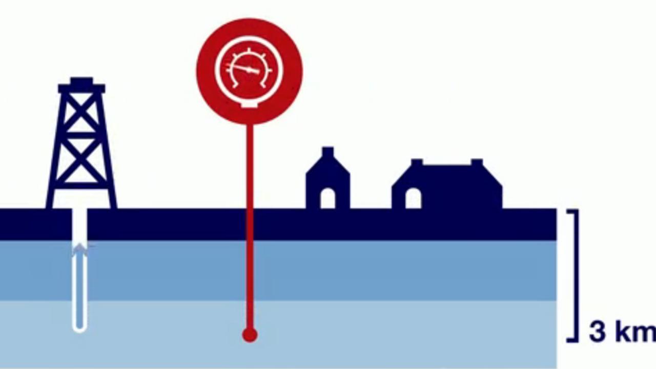In 60 seconden: De gaswinning in Groningen