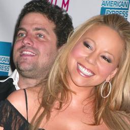 Mariah Carey en Brett Ratner zijn 'gewoon vrienden'