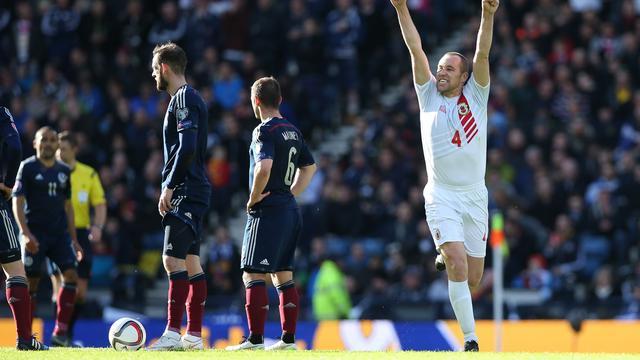 Kosovo en Gibraltar toegelaten tot FIFA