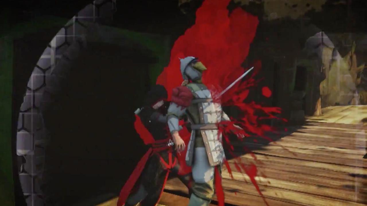 Assassin's Creed Chronicles: China verschijnt 22 april ...
