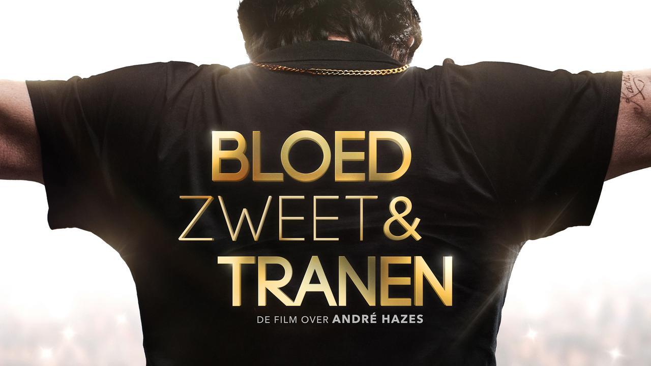 Trailer Bloed, zweet en tranen