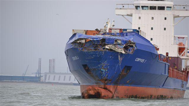 Europese Commissie onderzoekt havens België en Frankrijk